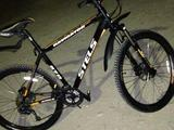 Велосипед стелс 870