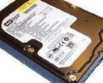 Жесткий диск Western Digital WD2500KS N36795