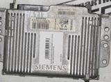 Блок EFI daewoo F8CV matiz M150 K115111001H 963252