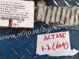 Направляющая втулка выпускного клапана D04-310-01A