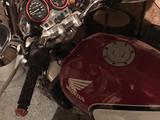 Honda sb400