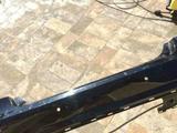 Задний бампер amg mercedes w212
